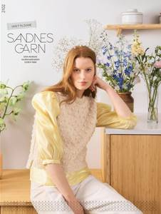 Bilde av Sandnes 2102 Mykt til dame