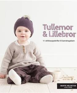 Bilde av Tullemor & Lillebror design