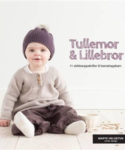 Tullemor & Lillebror design av Marte Helgetun
