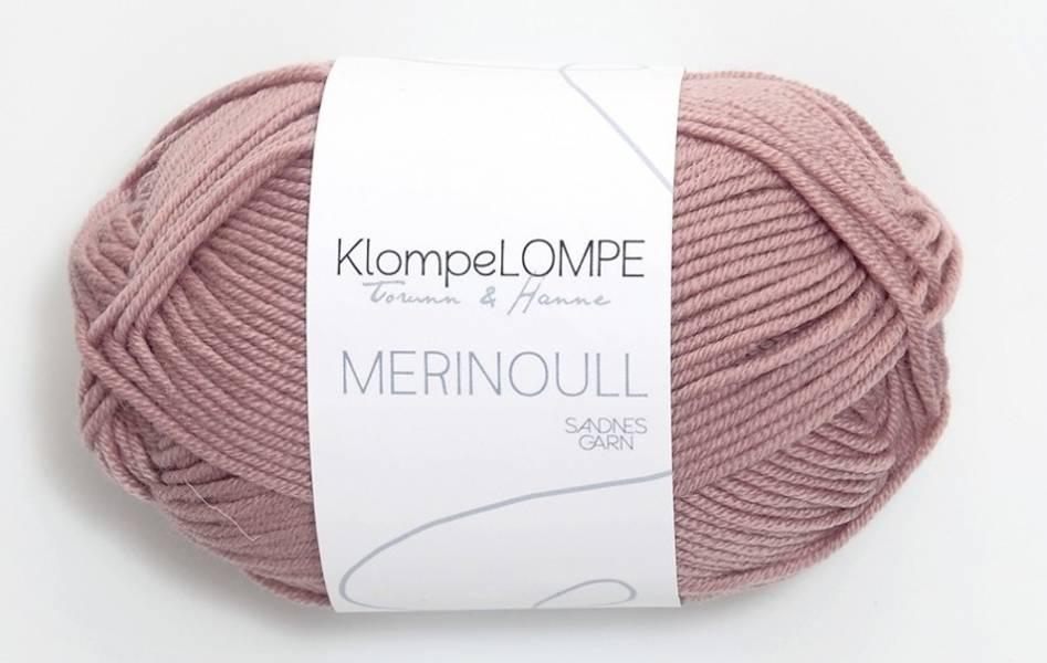 KlompeLompe Merinoull 4032