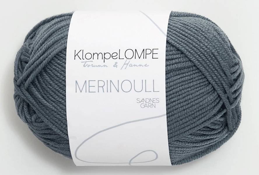 KlompeLompe Merinoull 6571