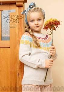 Bilde av Sandnes 1901 Sisu barn