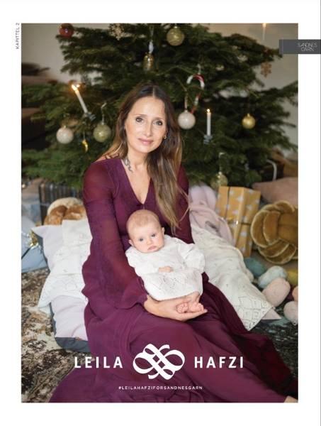 Leila Hafzi kapittel 2