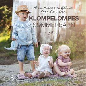 Bilde av KlompeLompe Sommerbarn