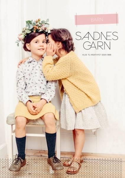 Sandnes 1708 Barn