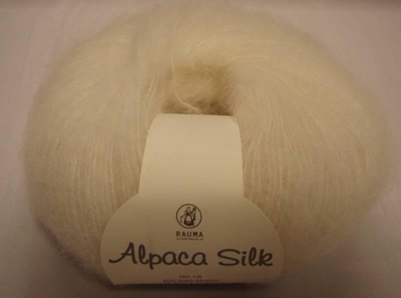 Alpaca Silk 811