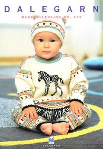 Bilde av Dale 129 Baby